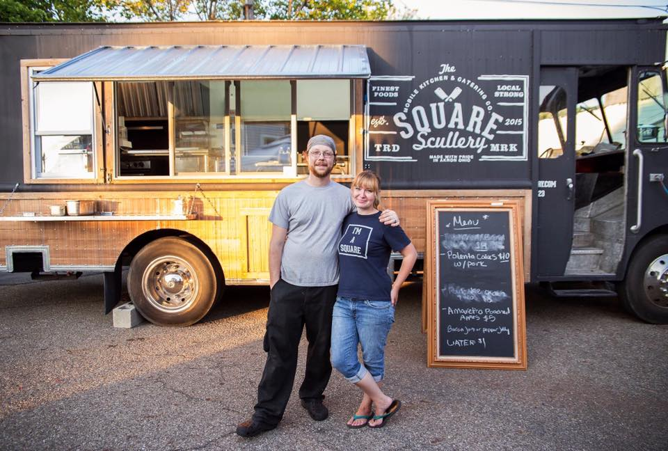 Cleveland Food Truck