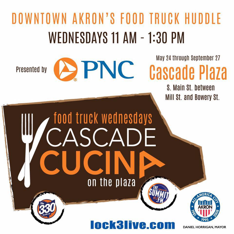 akron food trucks