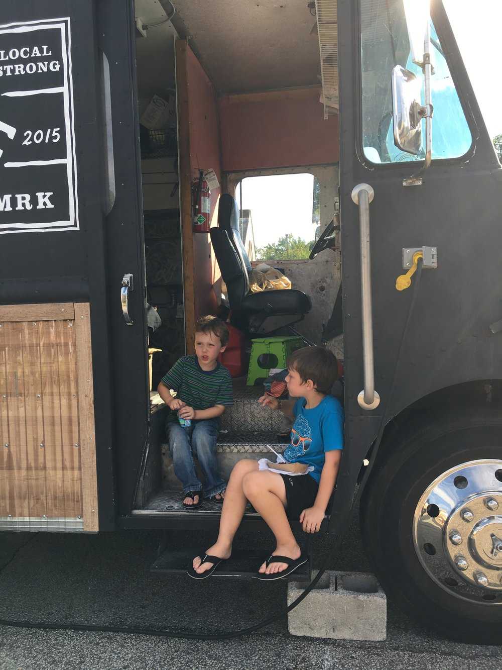 Akron Food Truck