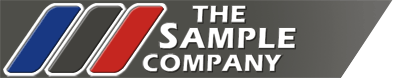 The Sample Company