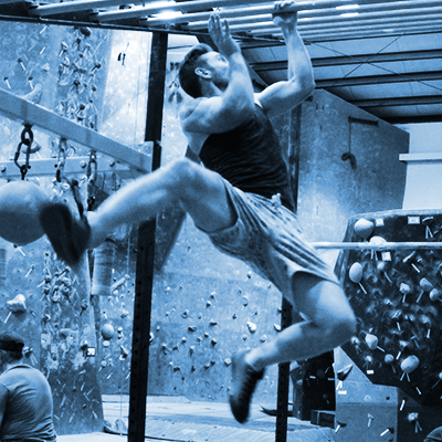 Urban Ninja Training  Urban Ninja Training helps you learn the foundational movements essential to various movement disciplines like calisthenics, weightlifting and self defense.   Prerequisites:  None
