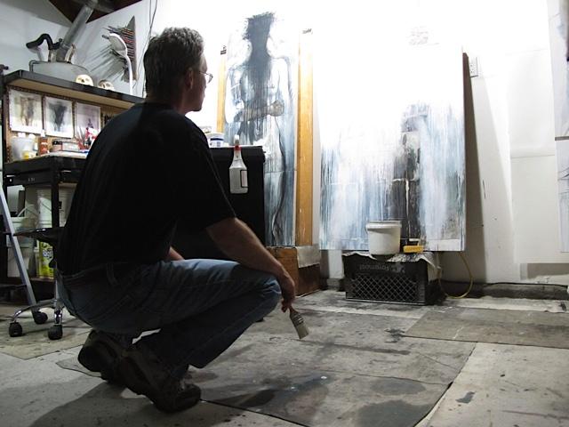 David Limrite-Artists, Coach, Mentor, Teacher