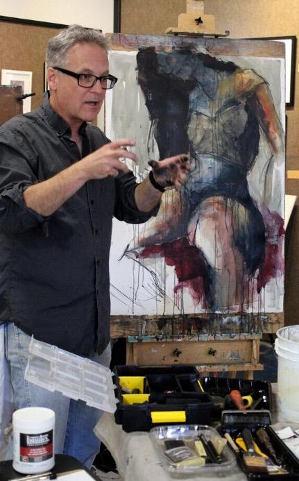 Blog 5:6:18 Copyright 2018 David Limrite Artist Teacher Coach Mentor Re-energizing Your Creative Journey.jpg