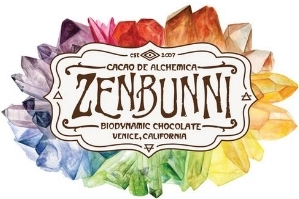 <p><strong>ZENBUNNI CHOCOLATE</strong>1629 Abbot Kinney Blvd<br>424.238.3388</p><p>Chocolate bars handcrafted with biodynamic, organic and wild-foraged heirloom ingredients.</p>