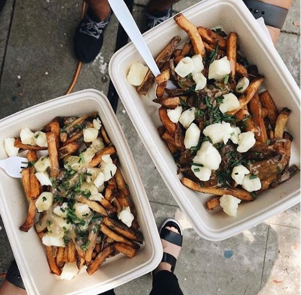 Poutine Brothers