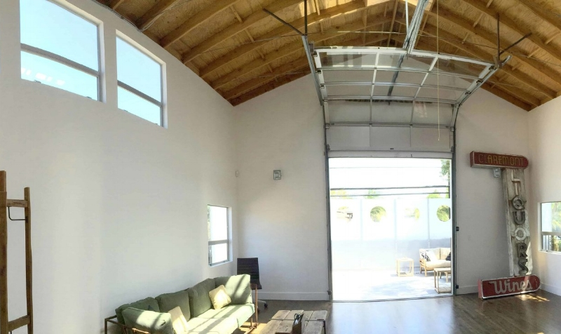 <p><strong>HERESY</strong>1421 Abbot Kinney Blvd<br>310.399.1300</p><p>A full service production company and studio spaceavailable for productions, photo shoots and casting.</p>