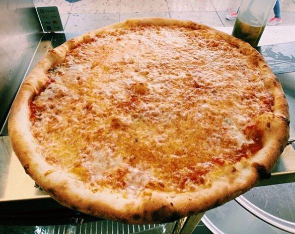 Elmerinos Pizza