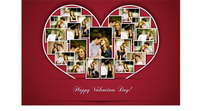 Schön Valentines Day 2015