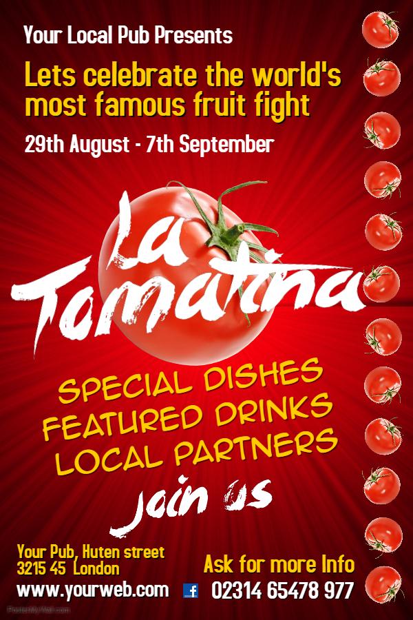 La Tomatina Flyer Template.jpg