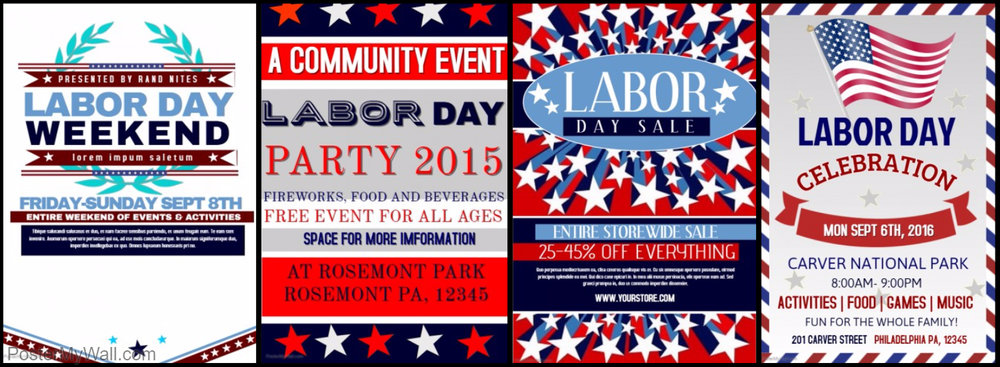 5 Tips to Boost Your Labor Day Marketing | Design Studio