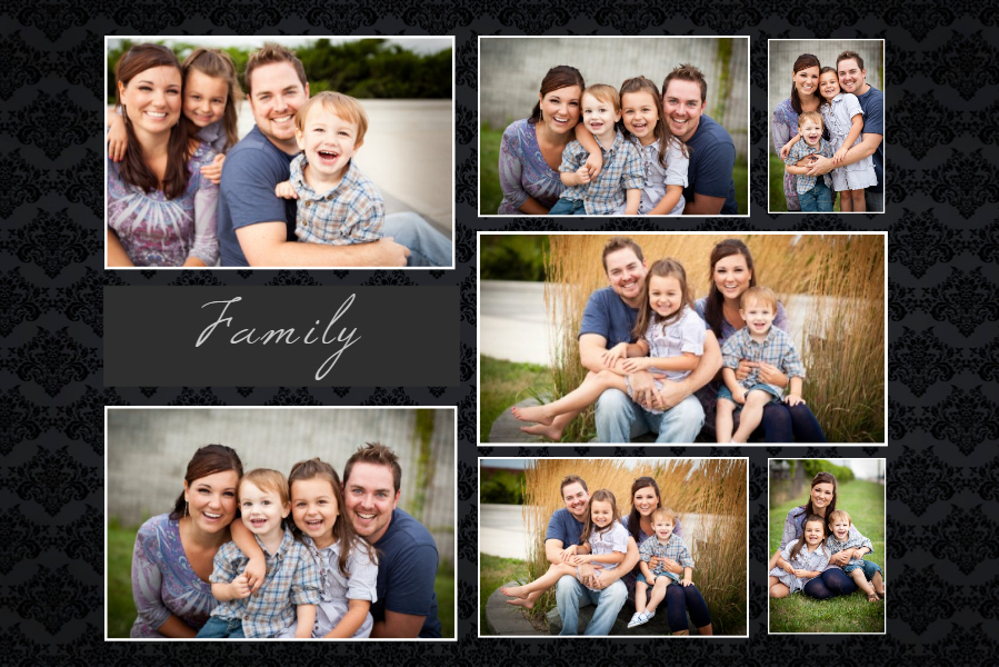free online photo collage templates - create a diy collage for mother 39 s day design studio