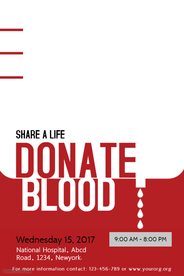 Copy of Typographic Blood Donation Poster Template - Made with PosterMyWall.jpg