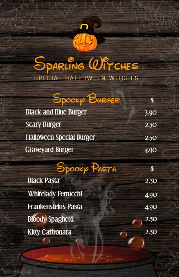 Halloween Restaurant Half Page Wide Menu - Made with PosterMyWall.jpg