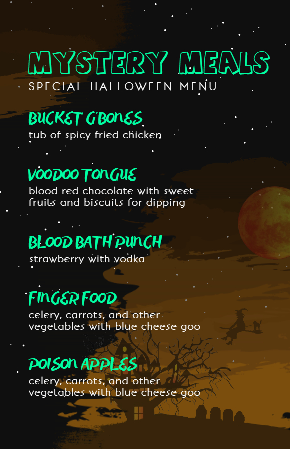Starry Night Flyer Halloween Menu - Made with PosterMyWall.jpg