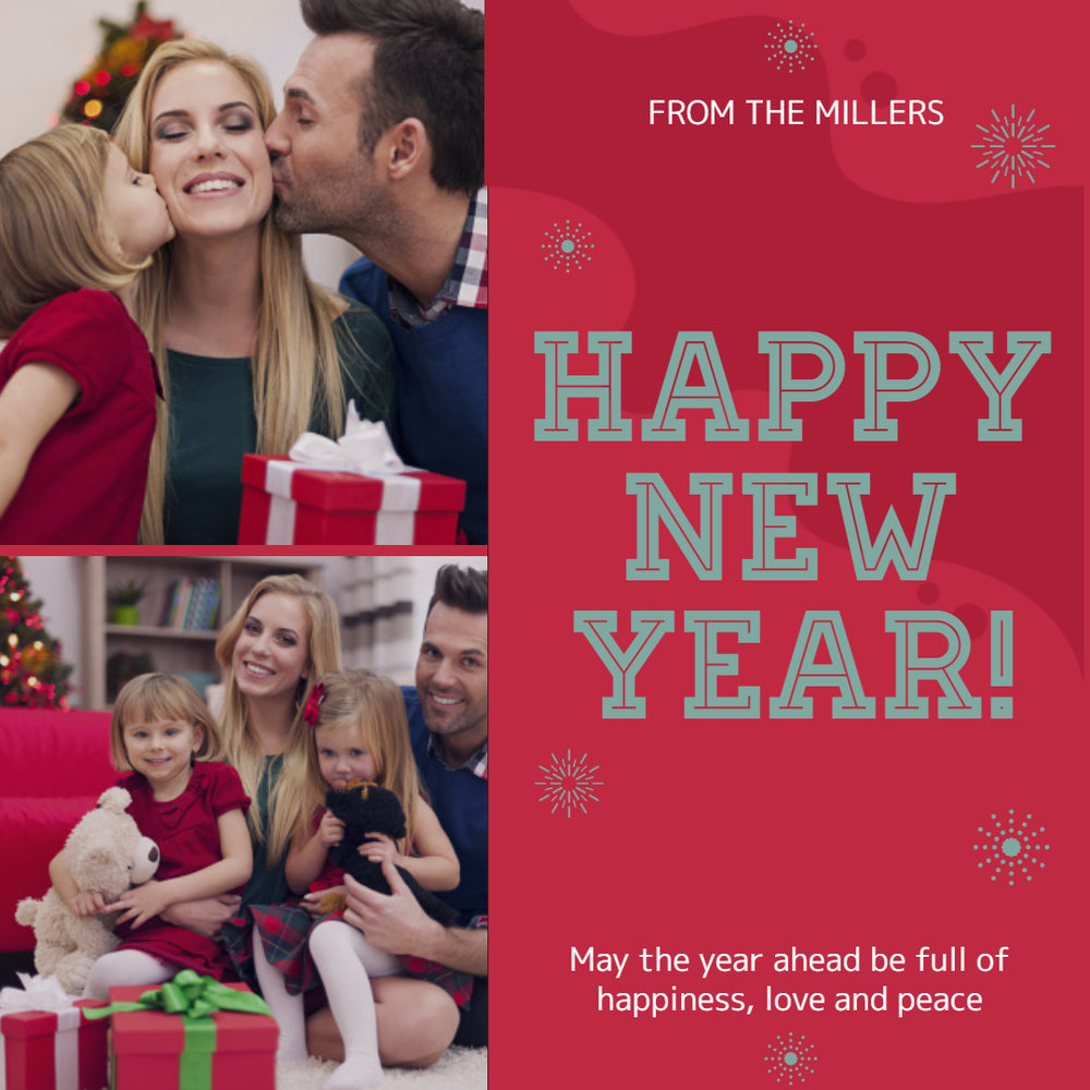 Red New Year Greeting Card Online Design - Made with PosterMyWall.jpg