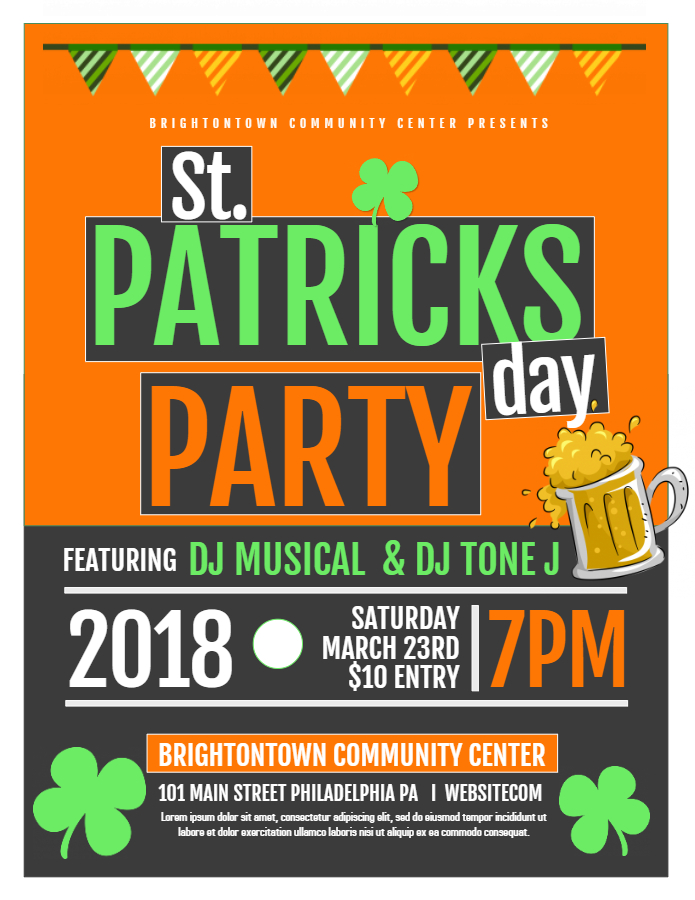 Saint Patricks Party - Made with PosterMyWall.jpg