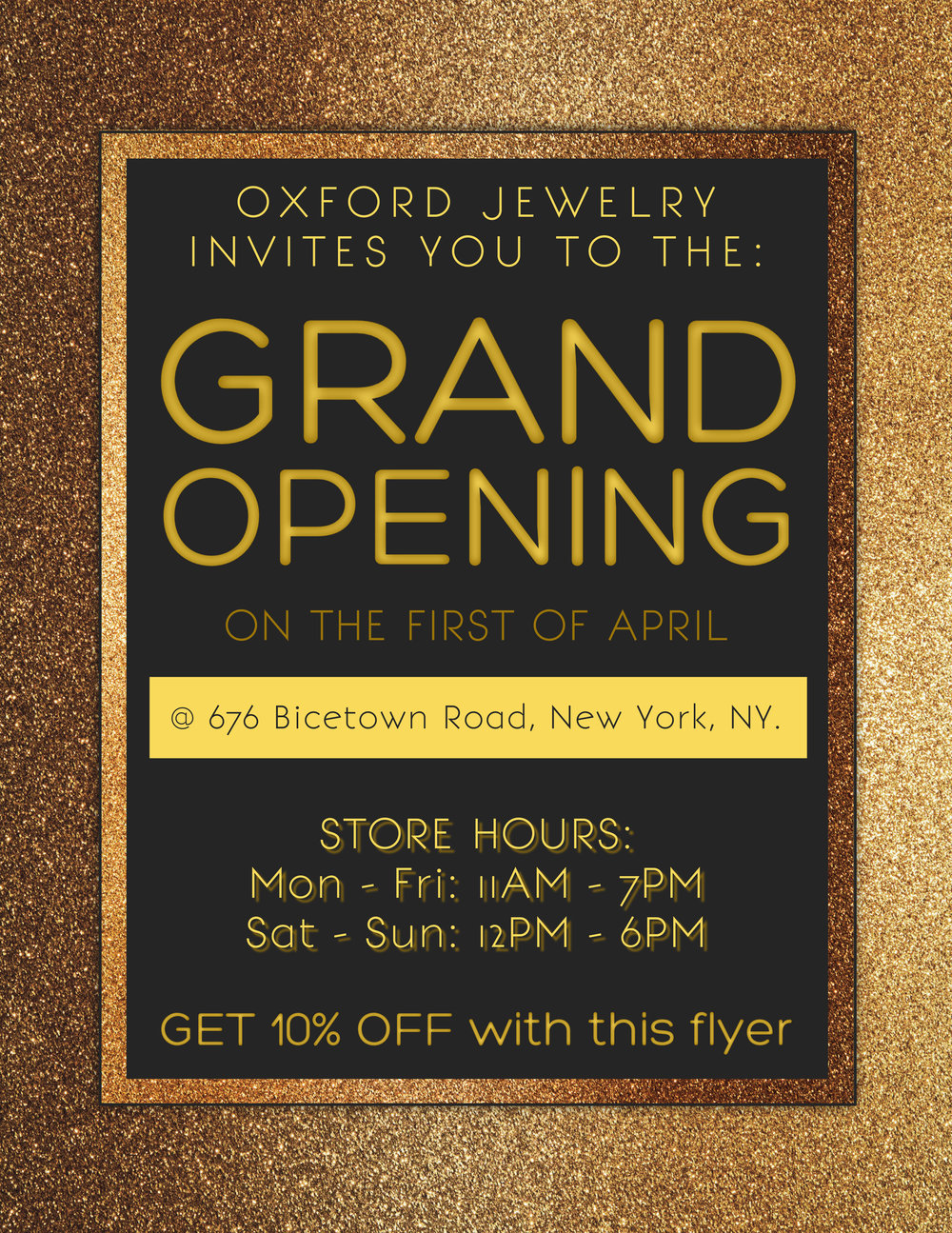 Copy of Gold Grand Opening Flyer Template.jpg