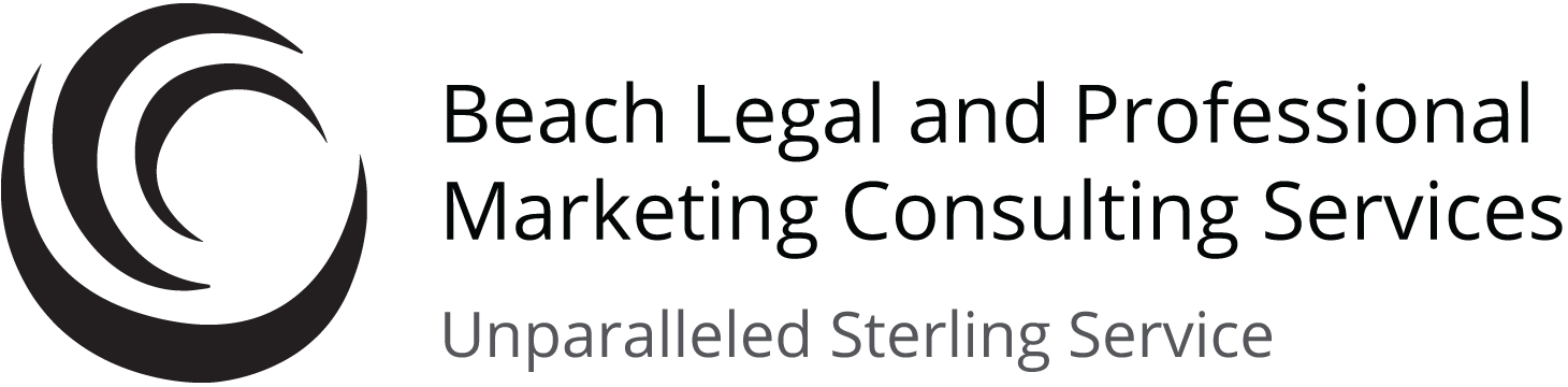Beach Professional Marketing Consulting Services