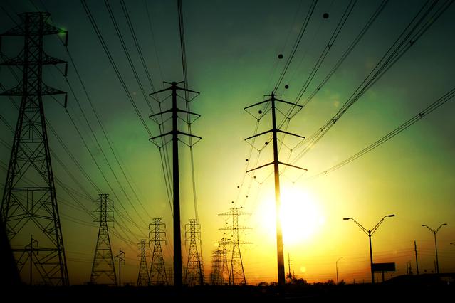 Electricity www.thehappyhabitat.com.au