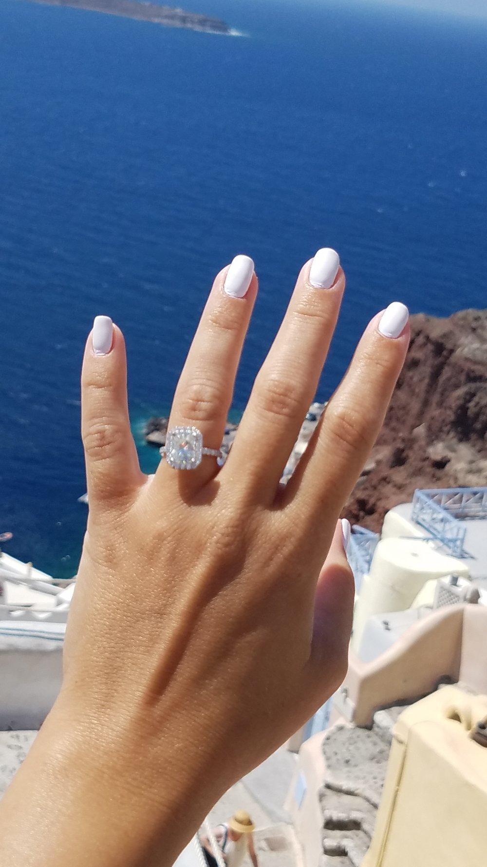 Torini Ring