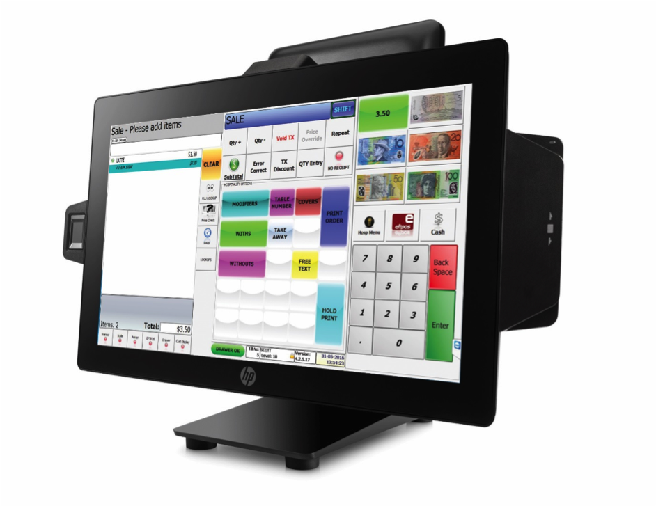 Future Net Pos Solutions