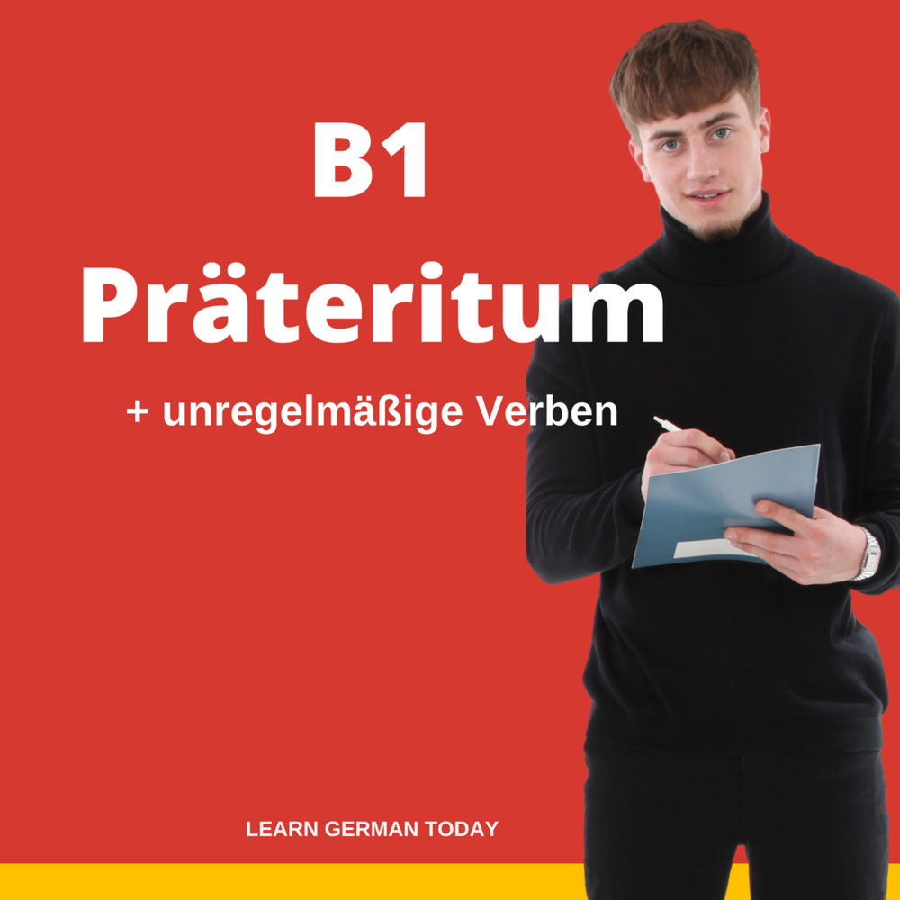 Copy of Präteritum