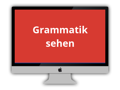 Would you like to improve on your German and get more information on LEARN GERMAN TODAY's Online Grammar Courses? Please click  here .