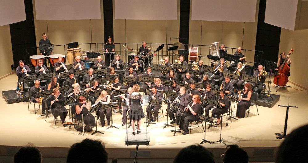 Columbus Concert Band