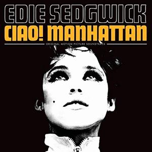 Original Motion Picture Soundtrack for Ciao! Manhattan