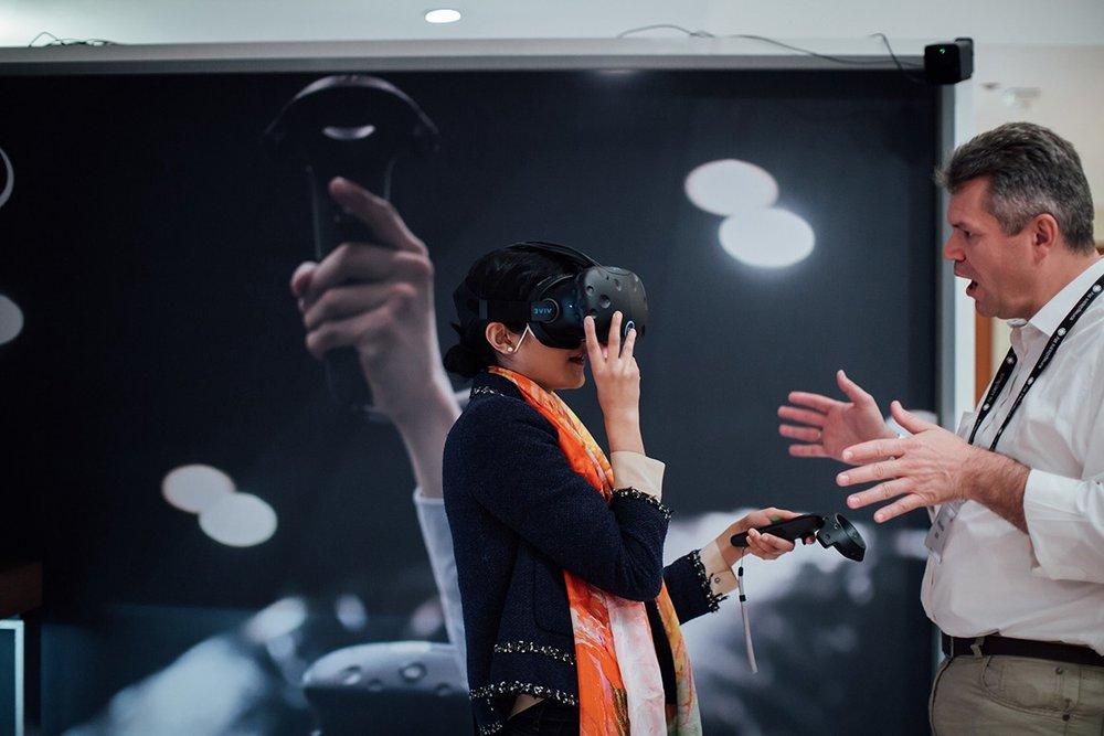 Courtesy of VR Intelligence