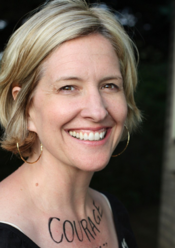 Brené Brown studies human connection