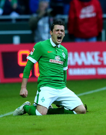 Zlatko Junuzovic -  FOTO: Martin Rose/Bongarts/Getty Images