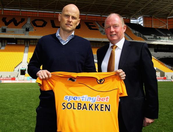Det var i Steve Morgans tid som ejer, at Ståle Solbakken blev udnævnt som manager i Southampton. Foto: Getty Images/Matthew Lewis.