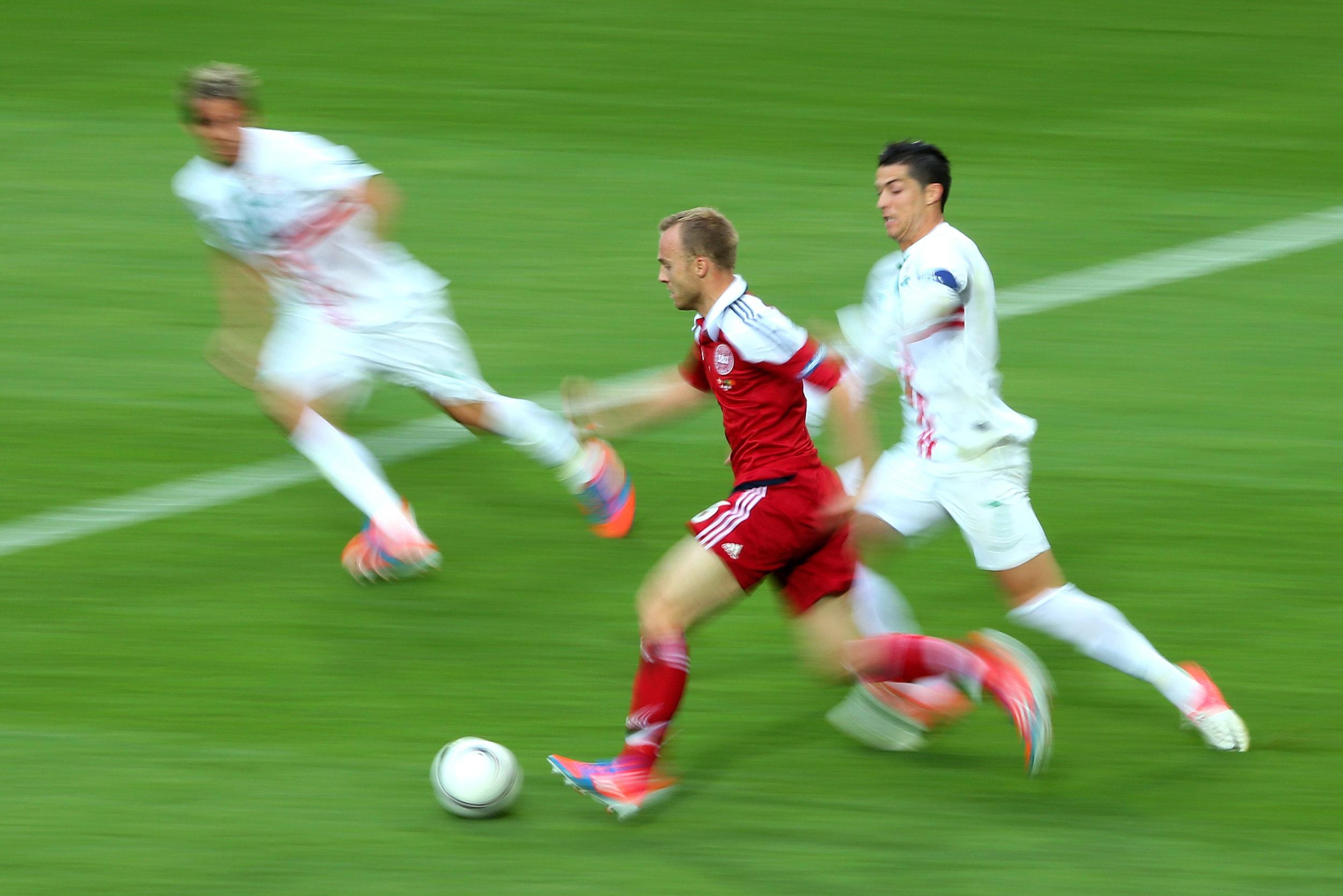 Fodboldspillere homoseksuel