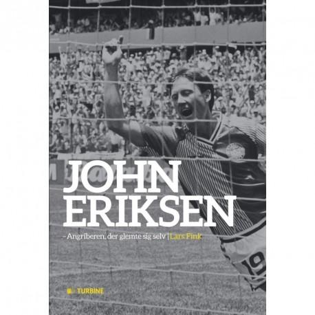 Bogen er udkommet på forlaget Turbine - klik på billedet for at købe bogen.