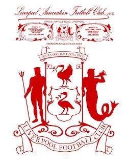 Første logo fra 1930