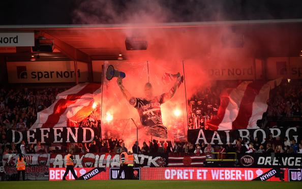 Aalborg Stadion. Foto: Getty Images/Lars Rønbøg.