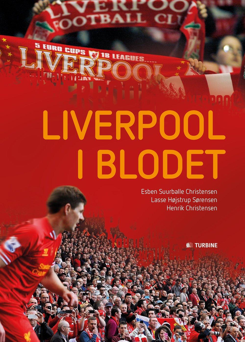 Du kan købe bogen her: