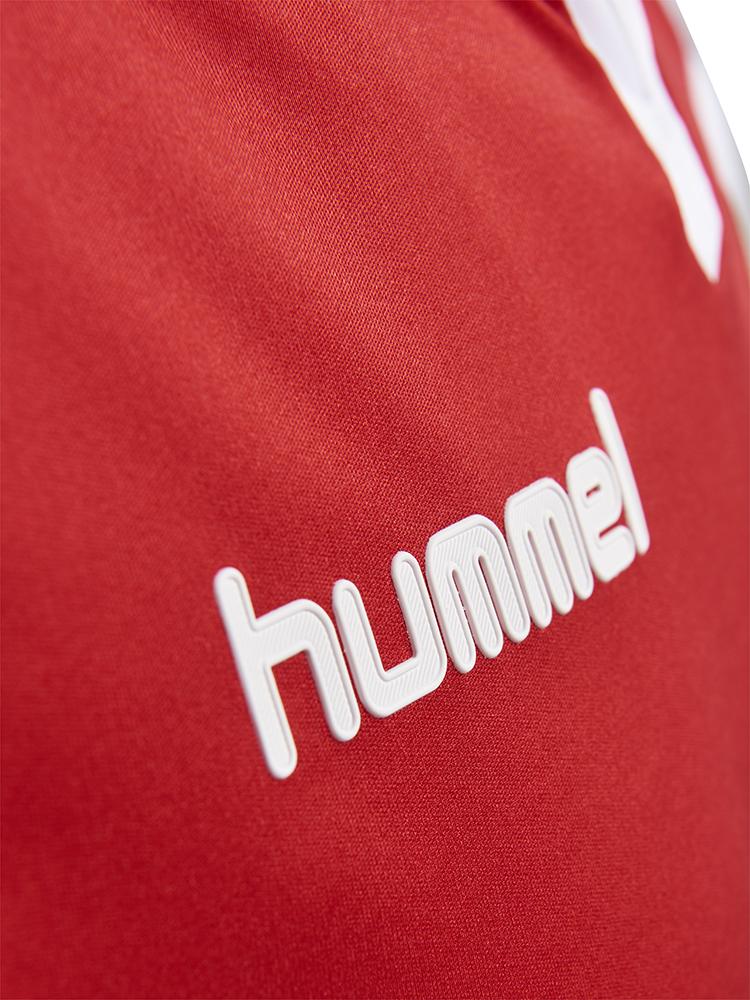 hummel producerer kun 999 eksemplarer af den nye jubilæumstrøje.