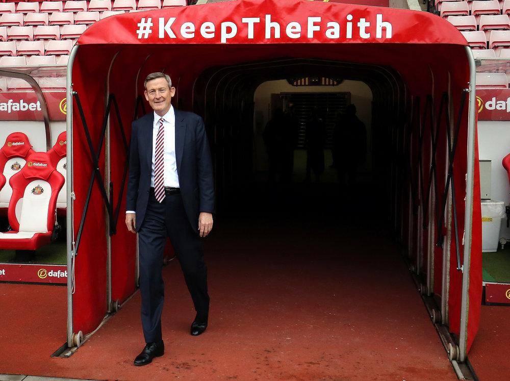 Sunderland-ejer Ellis Short har i flere omgange forsøgt at sælge klubben - fortsat uden held til trods for en stadig lavere pris.   Foto: Getty Images.