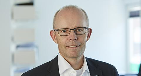 Bo Pinholt, bestyrelsesformand for AC Horsens. Foto: Nykredit Erhverv