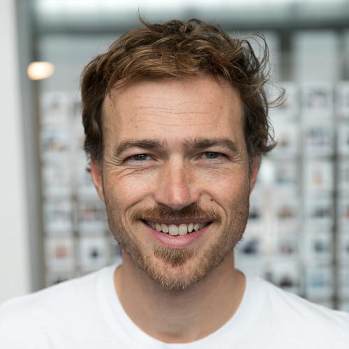 Sportspsykolog Casper Thomsen