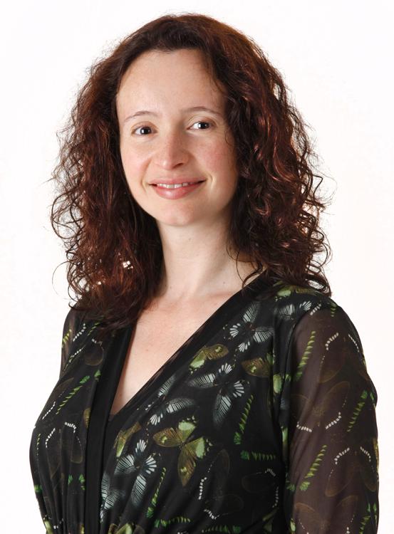 Dr Leah Gellert - Female Gastroenterologist Sydney