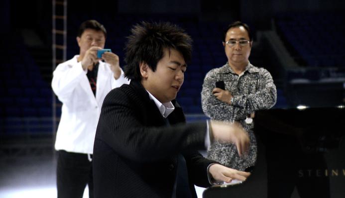 Lang Lang: The Art of Being A Virtuoso