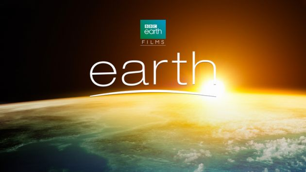 Earth II: One Amazing Day