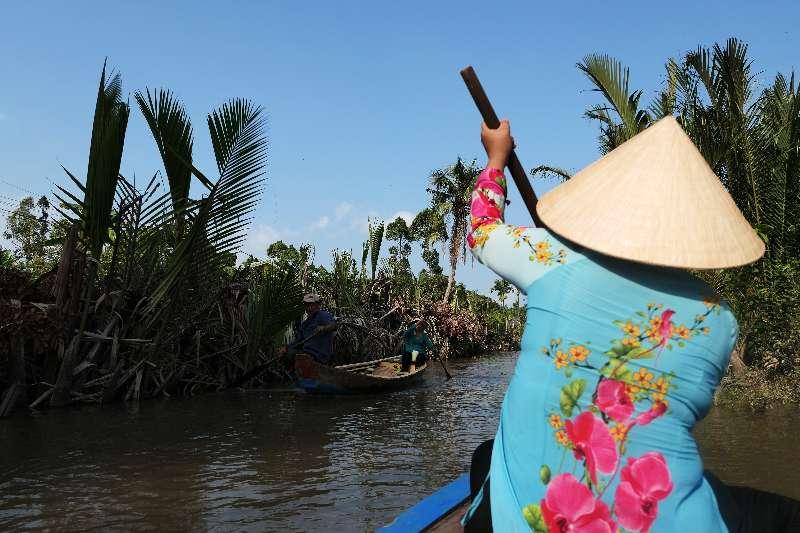 Vietnam - Jess Pardoe