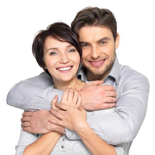 Sexual Attraction - Romantic Love