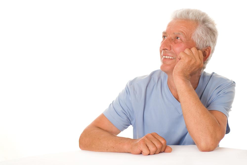 Older Men Sexuality