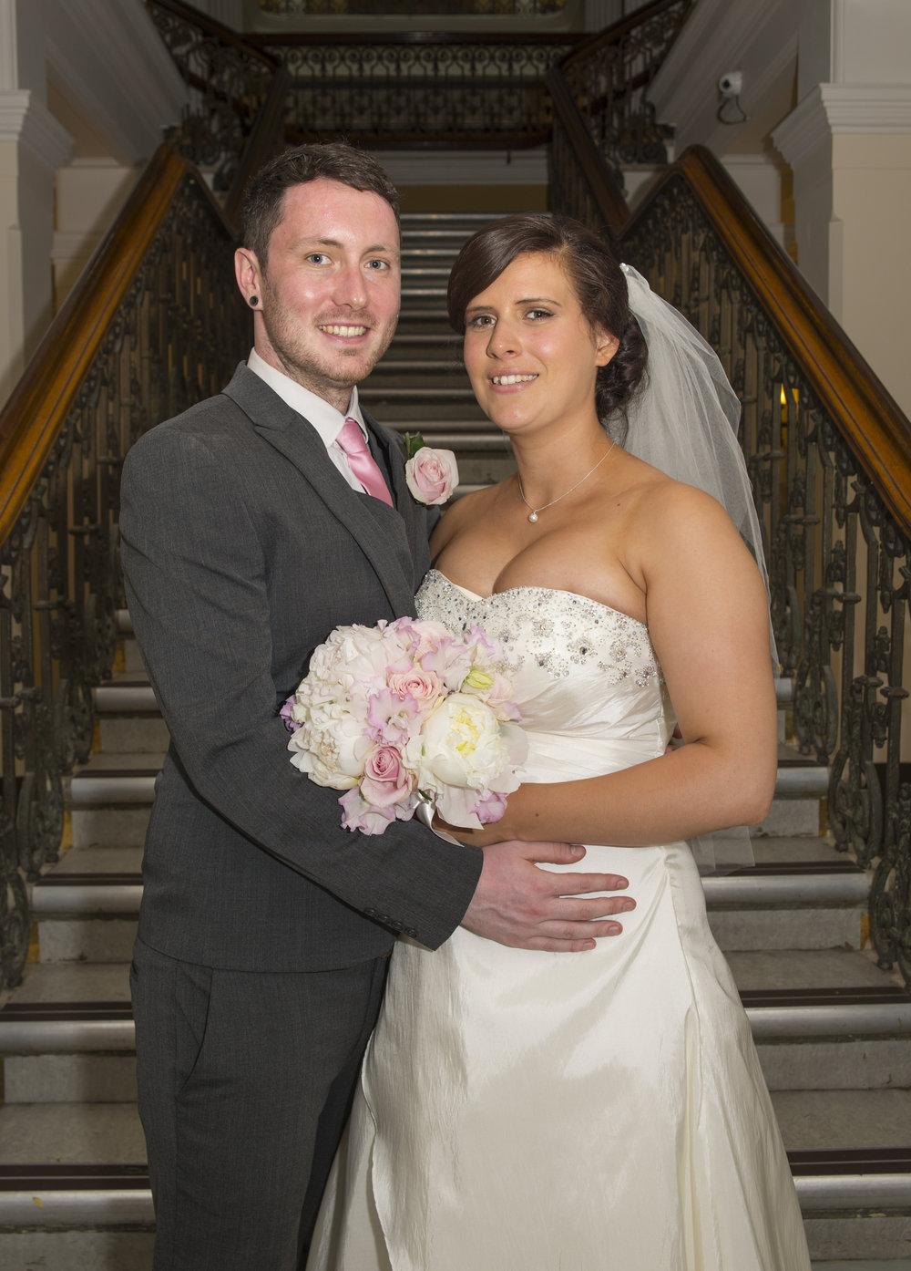 Wedding Photography - Brighton, Town Hall 6