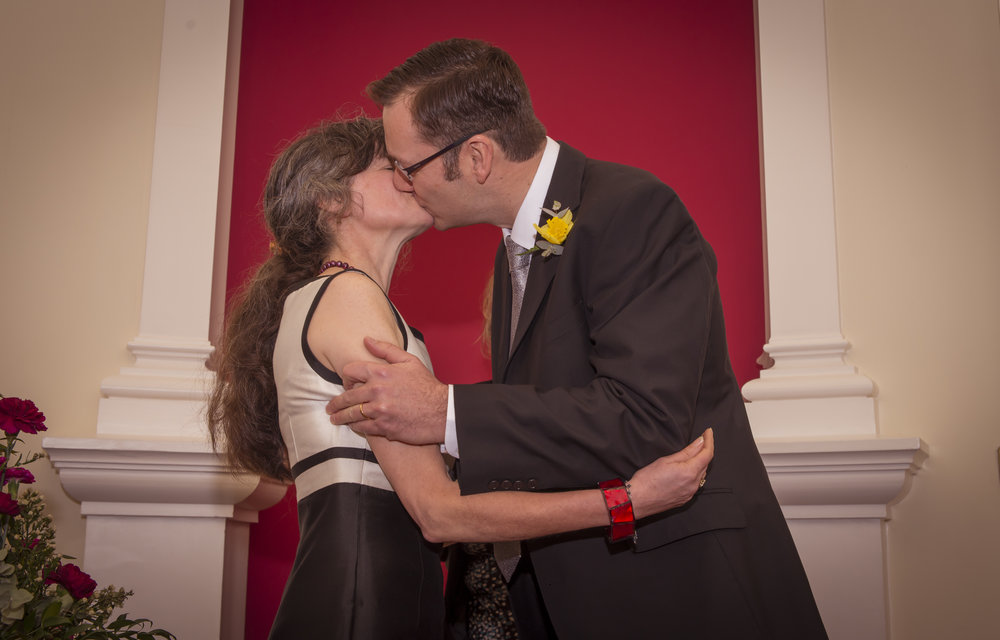Wedding Photography - Hastings, Town Hall 4